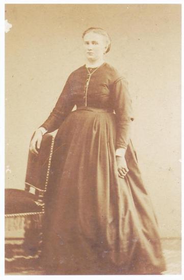 Léontine Hornard