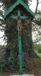Croix verte 2