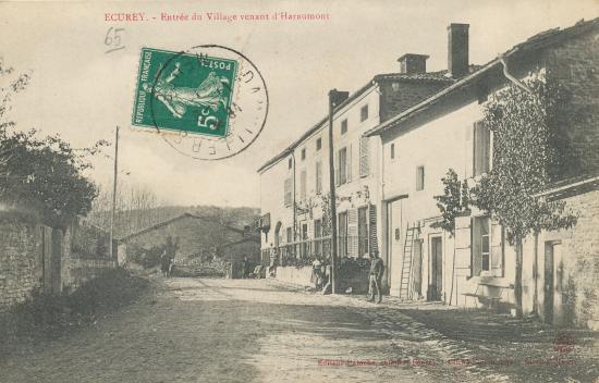 Ecurey vers haraumont img 4