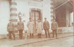 Gare de lissey