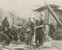 Soldats americains a ecurey img