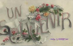 Souvenirs de lissey img